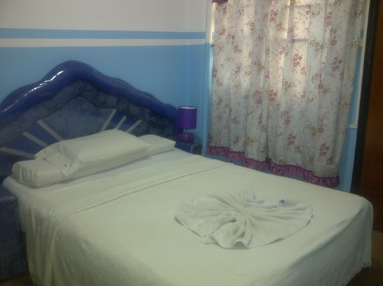 Habitaciones fotograf a de hotel itapua encarnacion for Hotel luxsur encarnacion