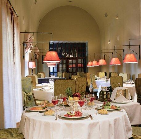 Restaurante Parador de Zafra