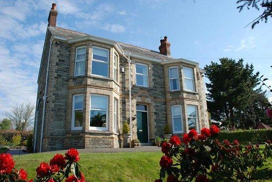 Hazelmere House