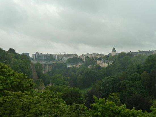 Viaduc (Passerelle) : panorama1