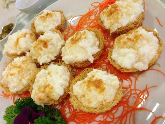 Imperial Restaurant: A must order dish