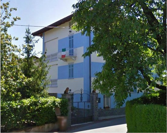 Masserano, Italie : Agriturismo Baltera