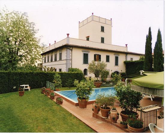 Villa Mastersound