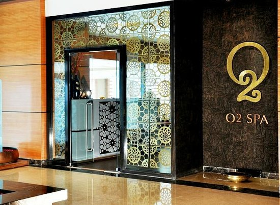 O2 Spa - Marriott, Ahmedabad