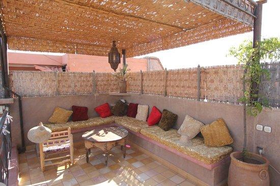 Photo of Riad Johenna Marrakech