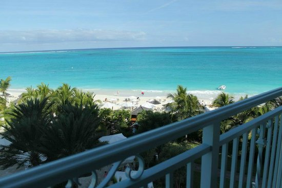 Seven Stars Resort: breathtaking colors