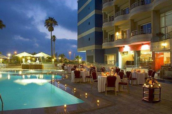 discothèque casino privilegede marrakech