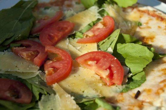 Pizza El Mohandes