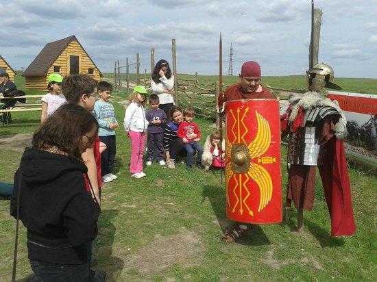 Capidava Fortress