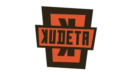 Kudeta : logo