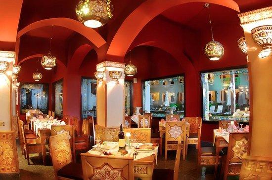 El Sultan Restaurant