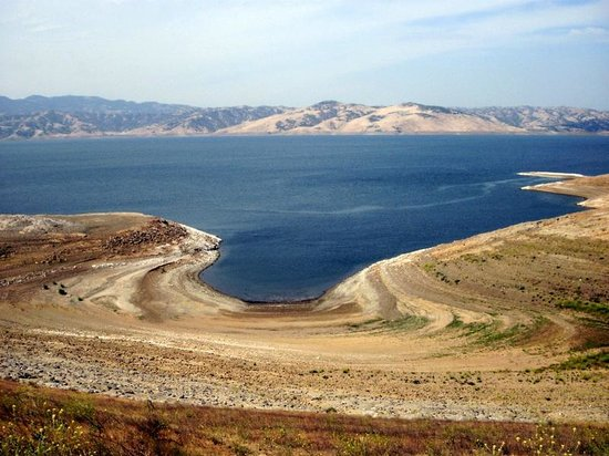 Tafel picture of san luis reservoir state recreation for San luis reservoir fishing report 2017