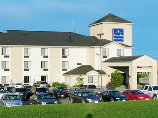 AmericInn Hotel & Suites Rochester Airport: AARCHS