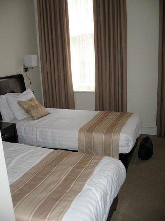 아브코네 호텔 사진