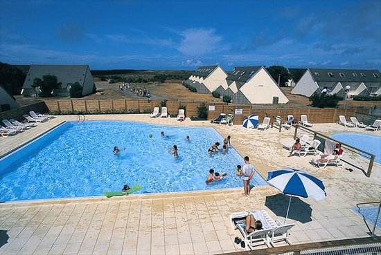 VVF Villages La Turballe: piscine