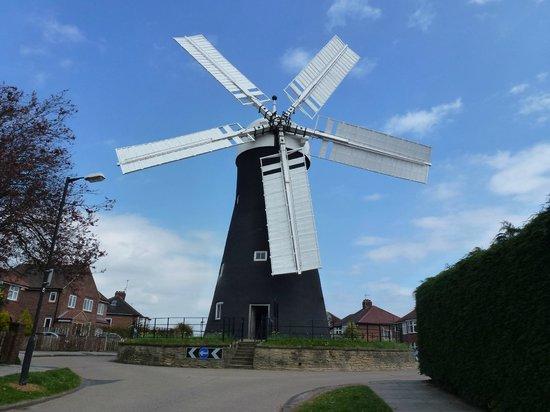 Windmill Hotel York