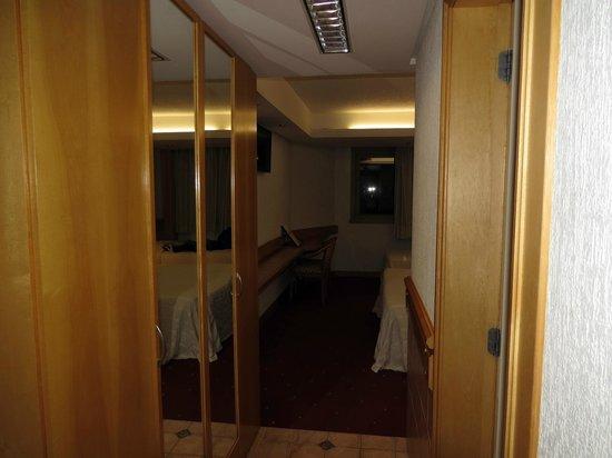 Dall'Onder Grande Hotel: apartamento