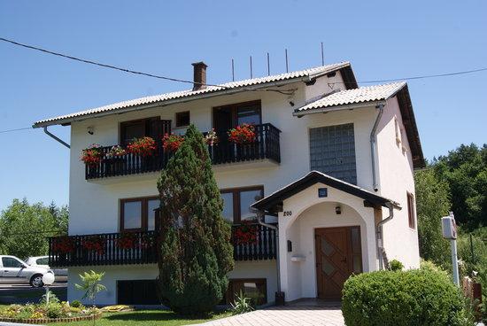 House Hodak: house