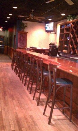 Broker Bar