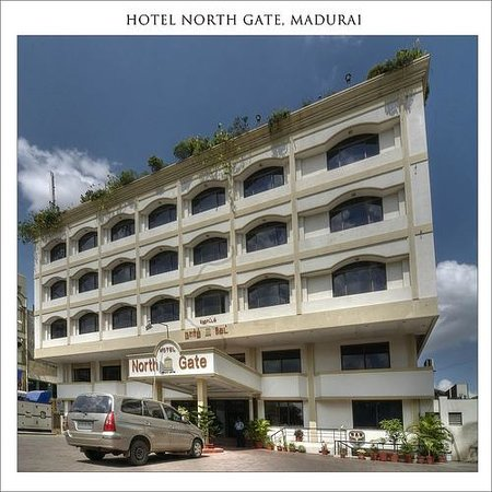 Hotel Northgate: Hotel North Gate