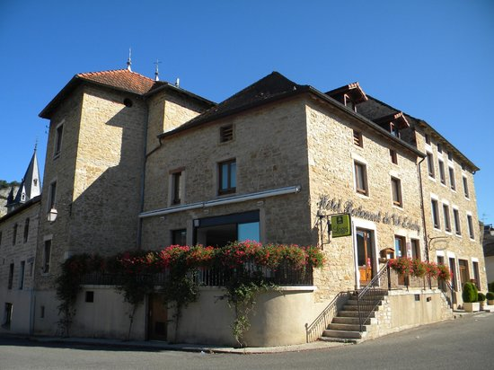 Hotel Restaurant Le Val d'Amby
