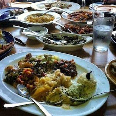 Taste of Kansas City Food Tours: International Flavors