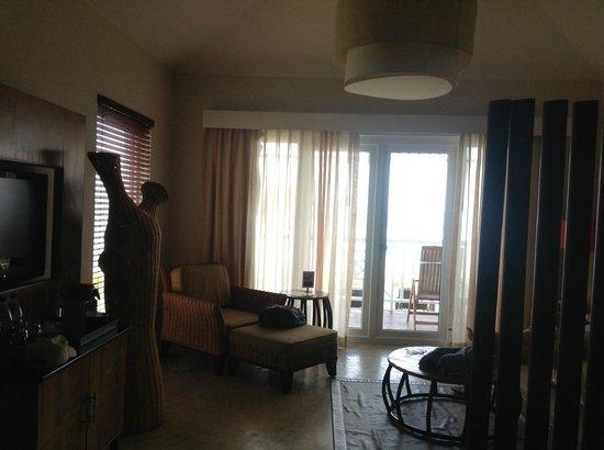 Club Med Punta Cana: Бунгало в зоне 5 трезубцев (с видом на океан)