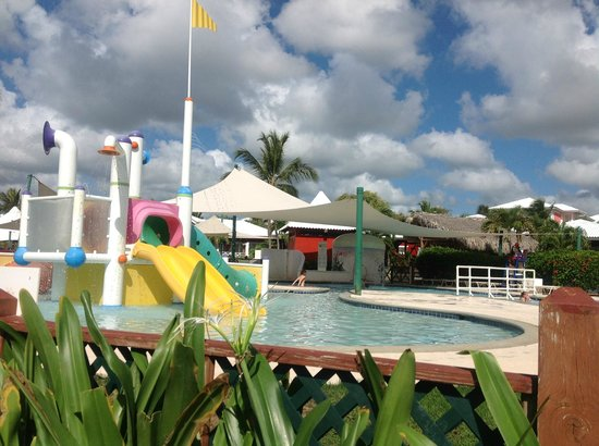 Club Med Punta Cana: Mini-club