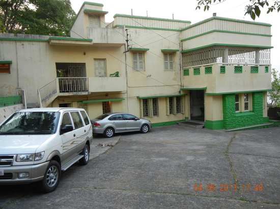 Maithan Tourist Lodge