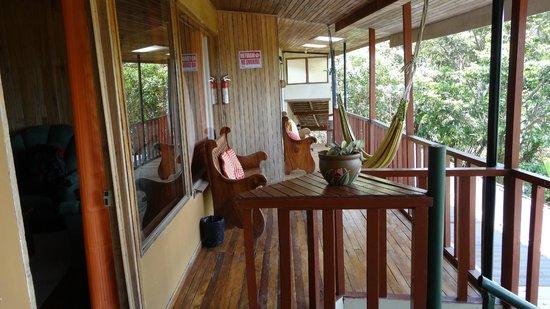Hotel Jardines de Monteverde 사진