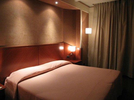 Perugia Park Hotel: Dettaglio della stanza 2
