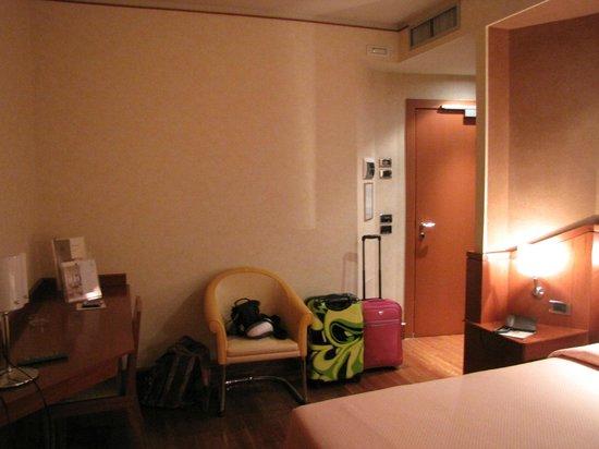 Perugia Park Hotel: Dettaglio della stanza 1