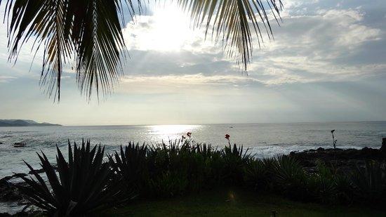 Hotel Amor de Mar: Ocean views and beach access
