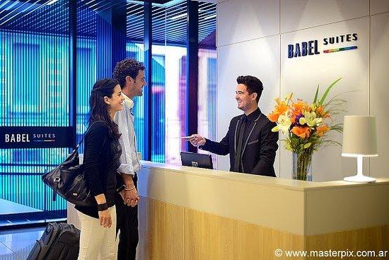 Babel Suites: Recepción