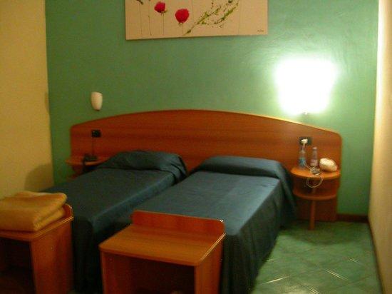 Palacavicchi Hotel: Camera