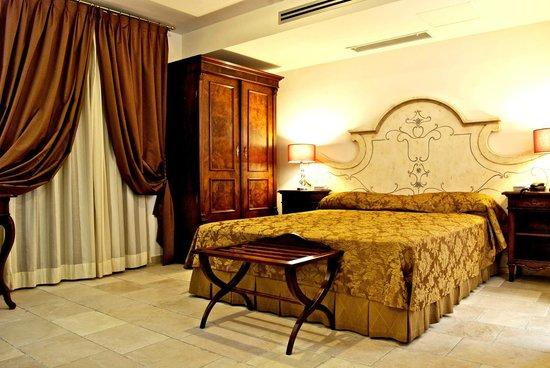 Hotel Vico Regio: camera comfort