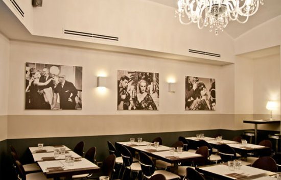Rendez Vous Ristorante Lounge Bar