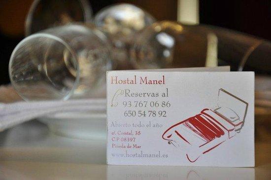 Hostal Manel