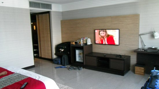Majestic Grande Hotel: TV