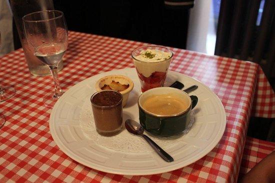 Restaurant Limoges Chez Alphonse