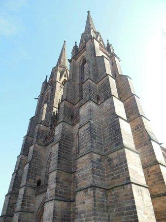 Elisabethkirche: Elisabeth Church