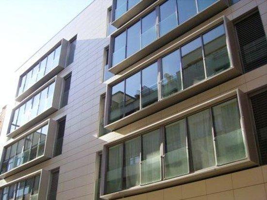 Gicat Grup Apartamentos Turísticos: Exterior