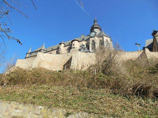 Marburger Landgrafenschloss Museum: Marburg Castle
