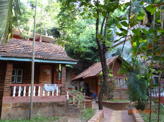 Photo of Namaste Cafe Gokarna