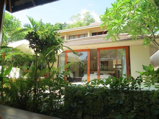 The Sunset Beach Resort & Spa, Taling Ngam: Garden-Villa