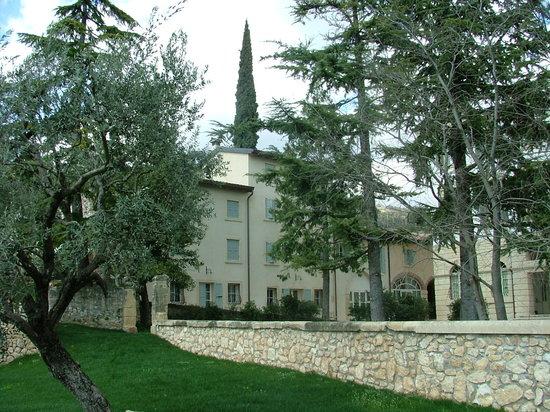 Relais Villa Graziani: the Villa Graziani Cottage Rooms