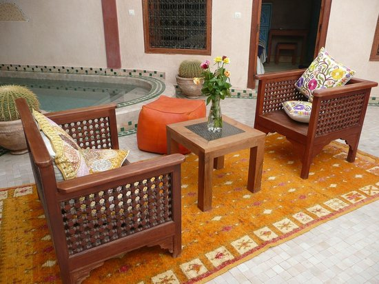 Photo of Riad Euphorbe Marrakech