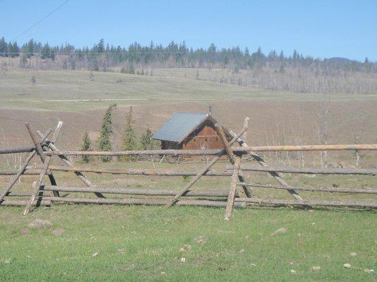 Big Bar Guest Ranch照片