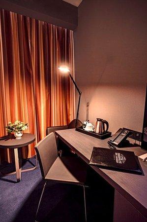 Cosmopolite Hotel: Standard Room