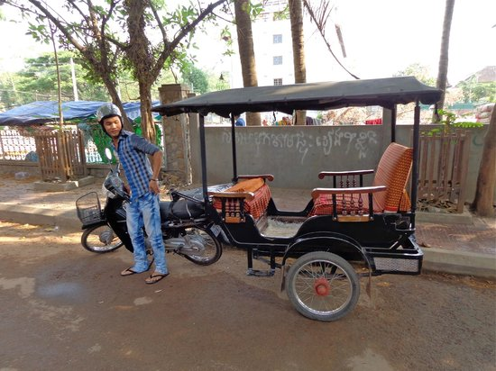 The house TucTuc